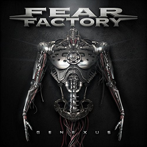 Kamisco: Music: Fear Factory