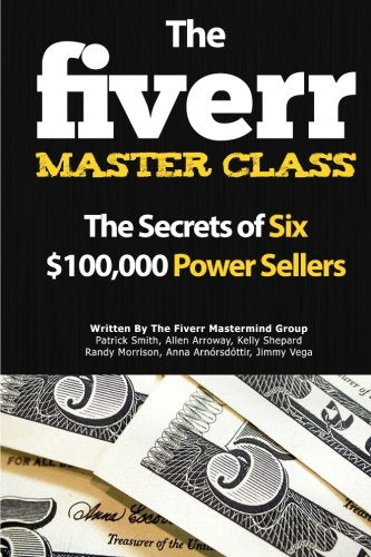 Kamisco: Money: Fiverr Master