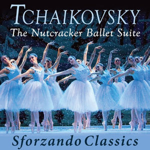 Kamisco: Soundtracks: Nutcracker Ballet