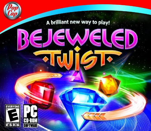 Kamisco: Games: Bejeweled