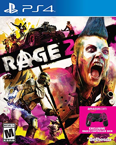 Kamisco: Games: Rage 2
