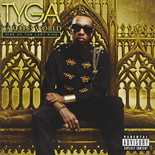 Kamisco: Music: Tyga