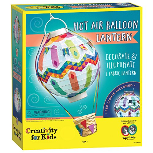 Kamisco: Kids: Balloon Crafts