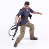 Action Figure Nathan Drake - Uncharted 4: A Thief's End