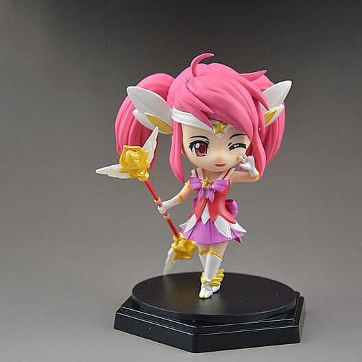 Miniatura Personagens League of Legends - Skin Dia dos Namorados