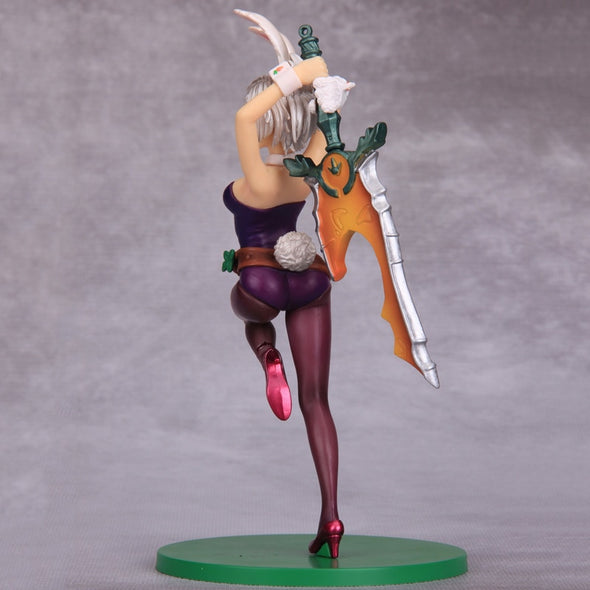 Action Figure Riven - League of Legends