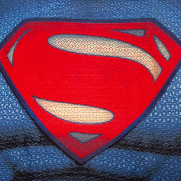 T-Shirt 3D - Superman 2