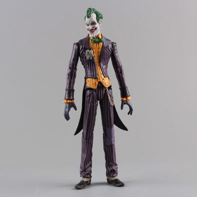 Action Figure Coringa - DC Comics