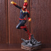 Action Figure Capitã Marvel