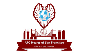 AFC Hearts of San Francisco Store