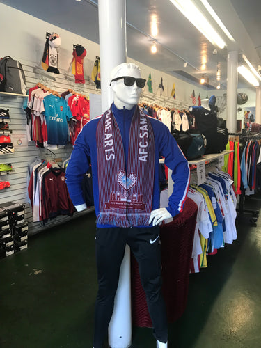 2019 Supporters Scarf