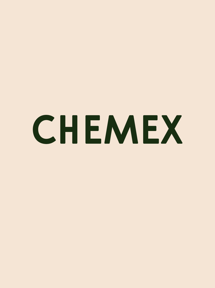 How To: Chemex