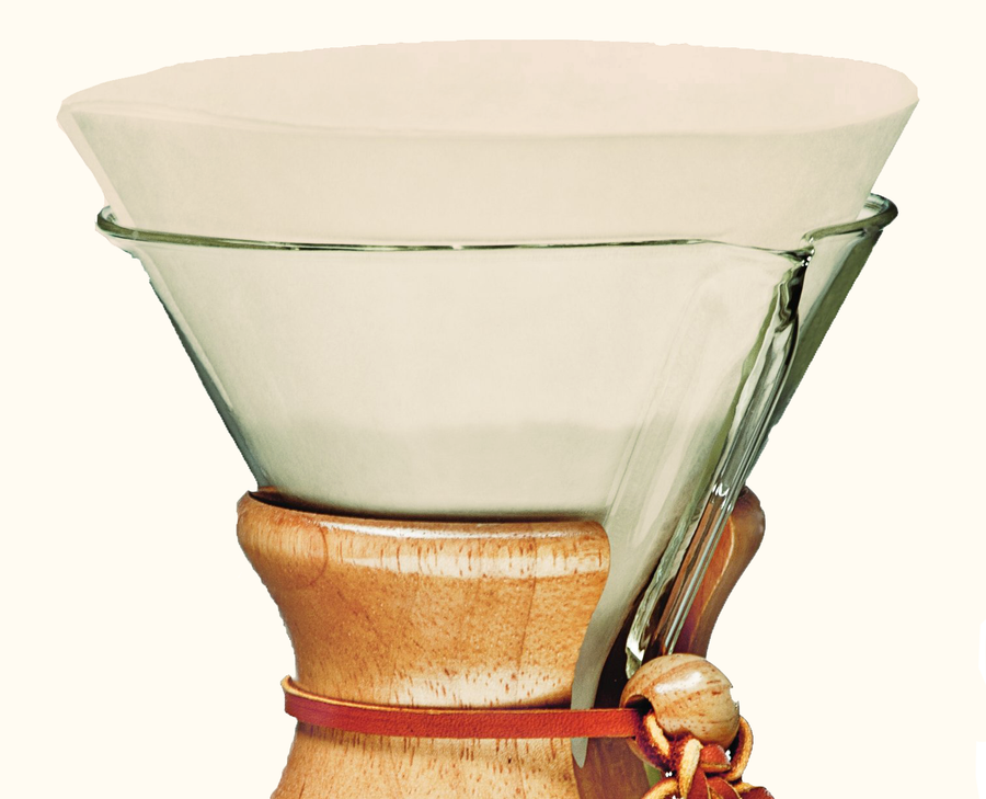 Chemex Filters Pack of 100