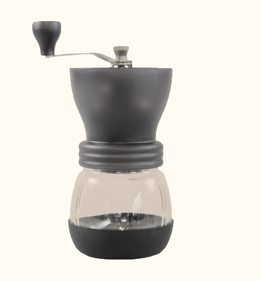 Hario Skerton Plus Coffee Mill