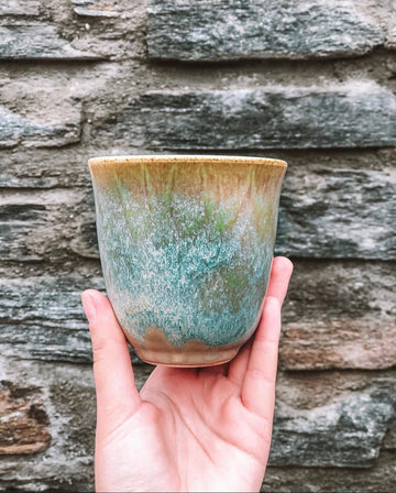 Ceramic Take Away Cups