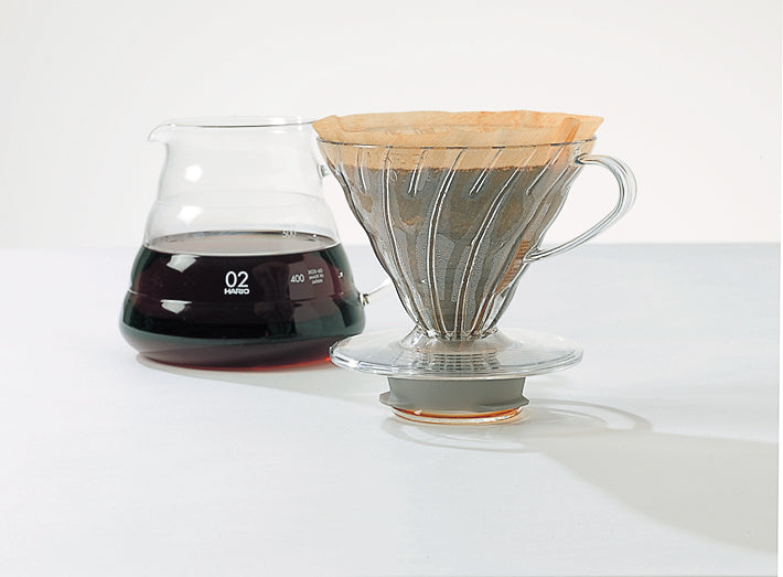 Hario V60 Range Server - 600 Clear