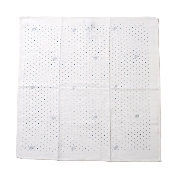 Polka Dot Blanket - SEMI CIEL