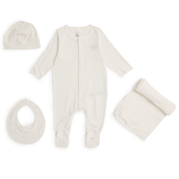 4 Piece Sleeper Boxed Gift Set - 5653900
