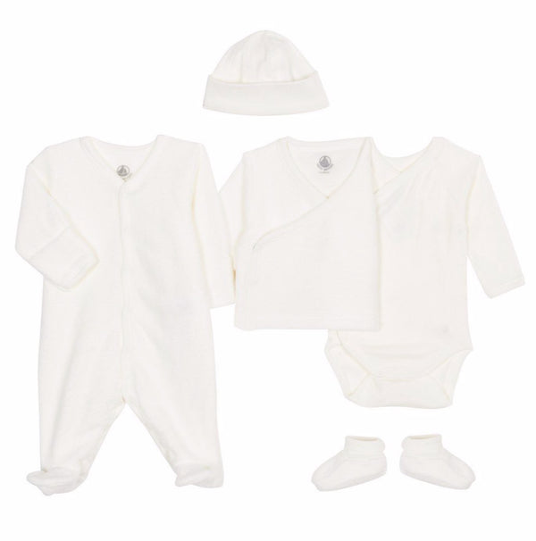 5 Piece Newborn Gift Set - 5550800