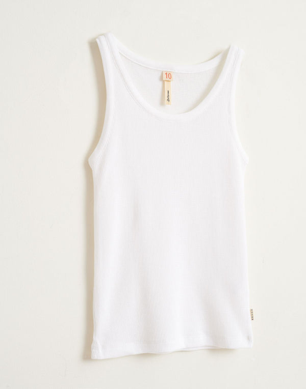 GRAMY Tank - WHITE