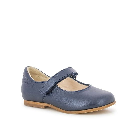 TETEL Softy CLASSIC Mary Janes - MARINE
