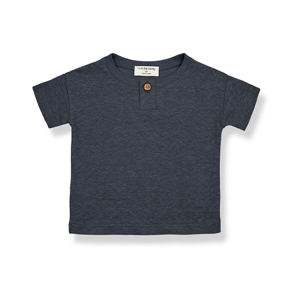 FELIX t-shirt-anthracite