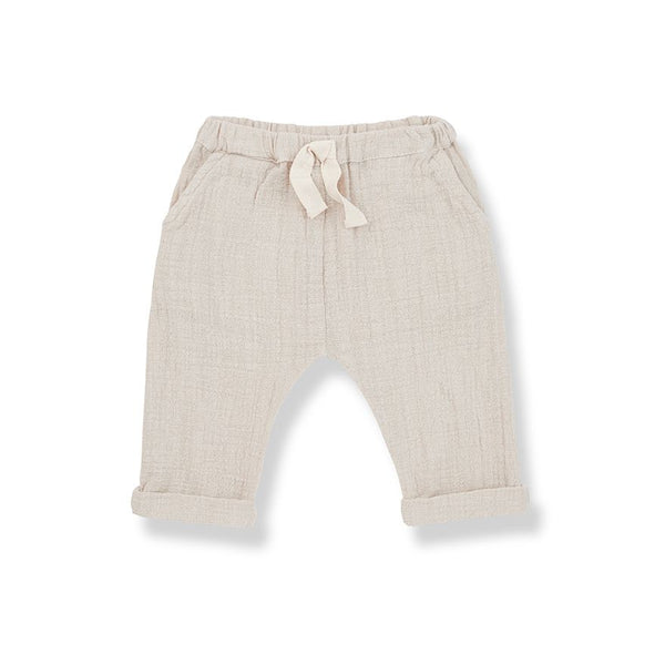 HECTOR long pants-beige