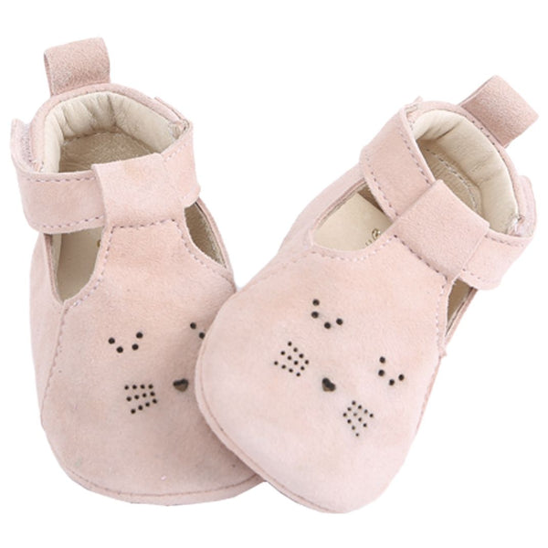 Baby Booties - Poudre