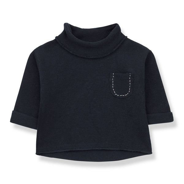 MORELLA Sweater - Blue Notte