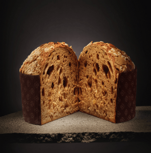 "Panettone "" Dolce Amaro """