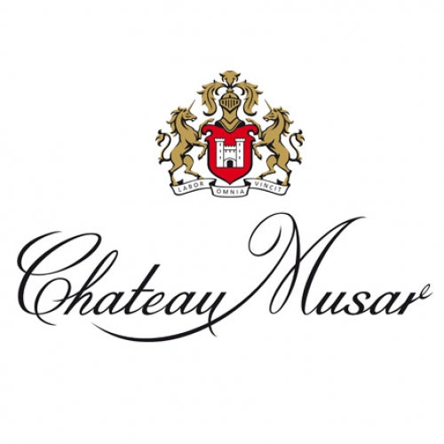 Château Musar Red 1989