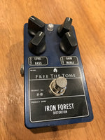 Free The Tone - IF-1D Iron Forest - Distortion