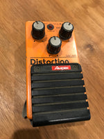 AMDEK - DSK-100 - Distortion