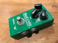 Noah'SARK Custom Effects - Green - Overdrive