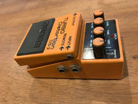 BOSS - DS-2 - TURBO Distortion