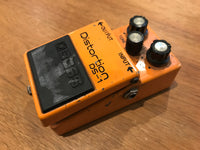 BOSS - DS-1 - Distortion 1979 MIJ