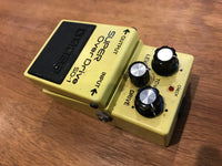 BOSS - SD-1 - SUPER OverDrive