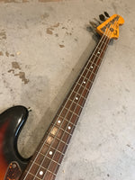 Fender - Jazz Bass - 1989 MIJ '62 reissue