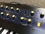 KORG - POLYSIX - Vintage 1980's - 6 Voice Analog Synth - Juno slayer! - Serviced