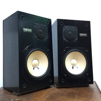 Yamaha - NS-10M - Nearfield Reference Studio Monitors - PAIR