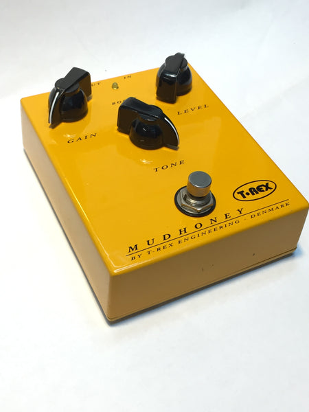 T-Rex - Mudhoney - Rat like Distortion with More Mids!