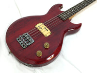 "Aria Pro II - CBS-380 - Cardinal Bass - Vintage Japan - Matsumoku - 32"" Medium Scale"