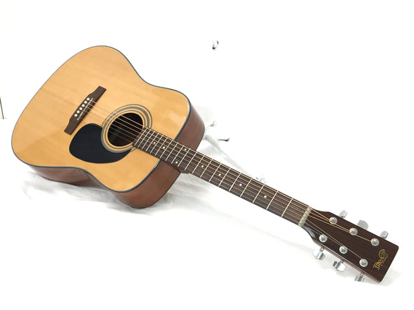 S. Yairi - YD-01 - Dreadnought Acoustic - Solid Spruce Top