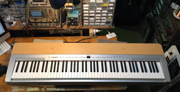 Yamaha - P140S - 88 Key Digital Piano
