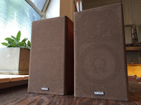 YAMAHA - NS-10mm - Micro Sized NS-10 - Reference / Home Audio Monitors. - PAIR