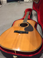 Yamaha - L-8 - ALL SOLID - MIJ