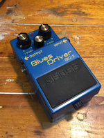 BOSS - BD-2 - Blues Driver