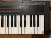 Roland - Alpha Juno 1 - 6 Voice Analog Synth