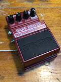 Digitech - Bass Driver - Overdrive/Distortion