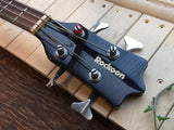 Schaller Rockoon by Kawai - RCB-50 Bass! All Original - Vintage Japan - Medium Scale 32""